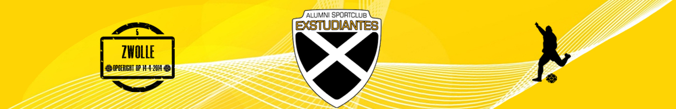 A.S. Exstudiantes Zaalvoetbal Zwolle